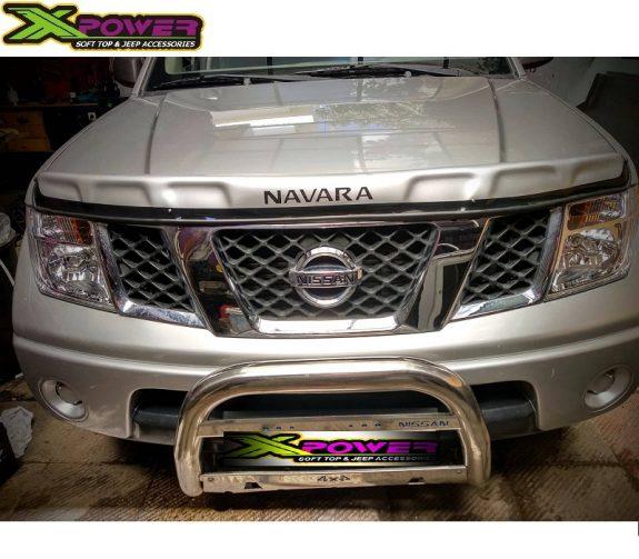 Nissan Navara D40 5