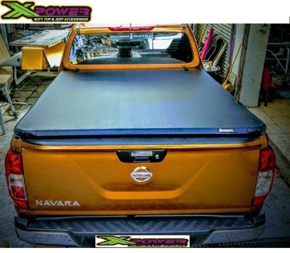 Nissan Navara NP300 2