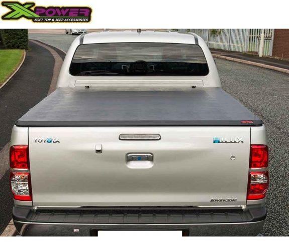Toyota Hilux (Vigo) 2005+&2011+ 10