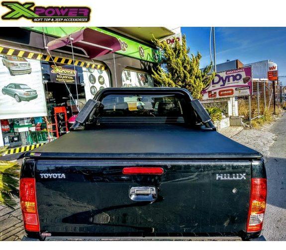 Toyota Hilux (Vigo) 2005+&2011+ 15