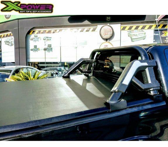 Toyota Hilux (Vigo) 2005+&2011+ 18
