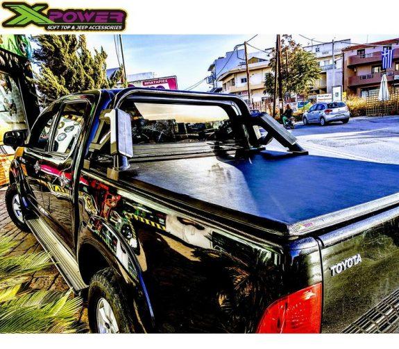 Toyota Hilux (Vigo) 2005+&2011+ 19