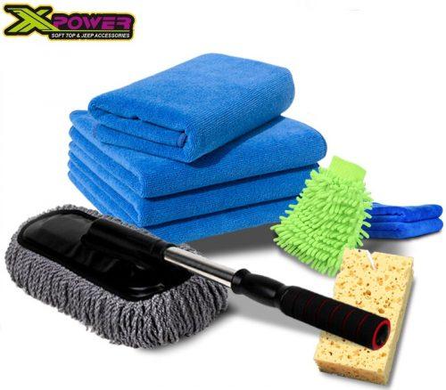 Αξεσουάρ Καθαρισμού