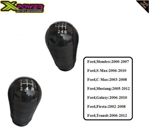 Gear Knob Shift - X-Power
