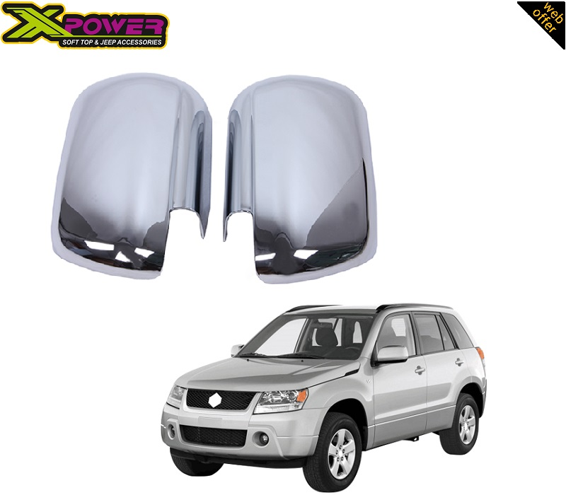 Suzuki Grand Vitara 2005-2016 Mirror Covers