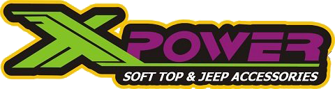X-Power – Soft Top & Jeep Accessories